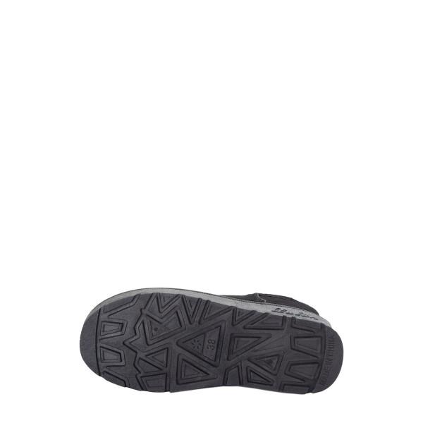Угги женские Erra MS 22601 черный