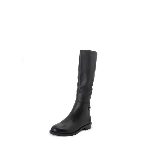 Ботинки женские Tomfrie MS 22603 черный