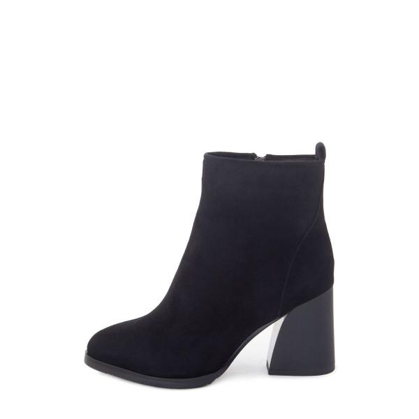 Ботинки женские Tomfrie MS 22606 черный