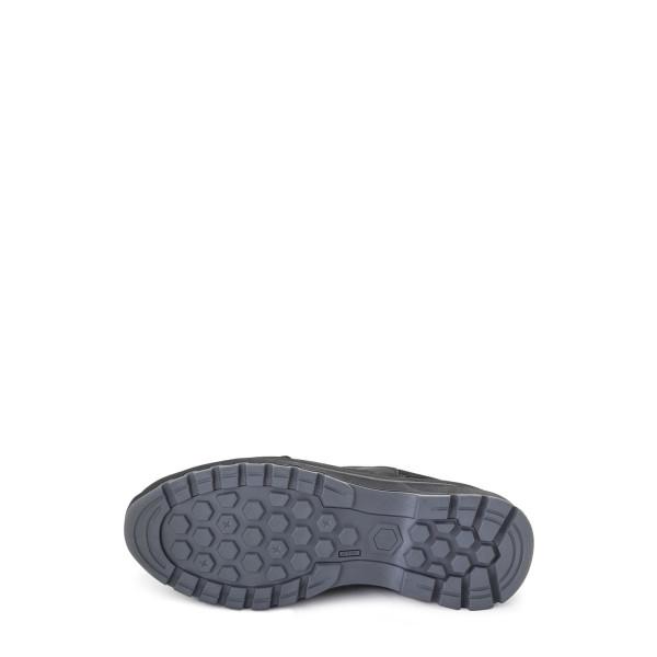 Ботинки мужские Konors MS 22614 серый