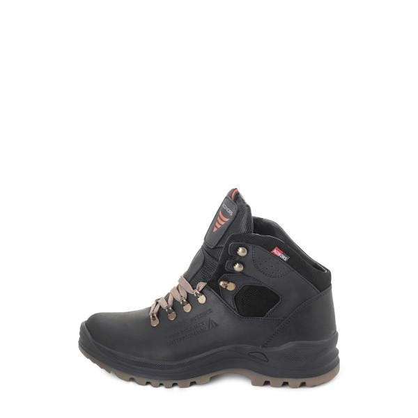 Ботинки мужские Konors MS 22615 черный