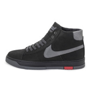 Ботинки мужские Konors MS 22616 черный