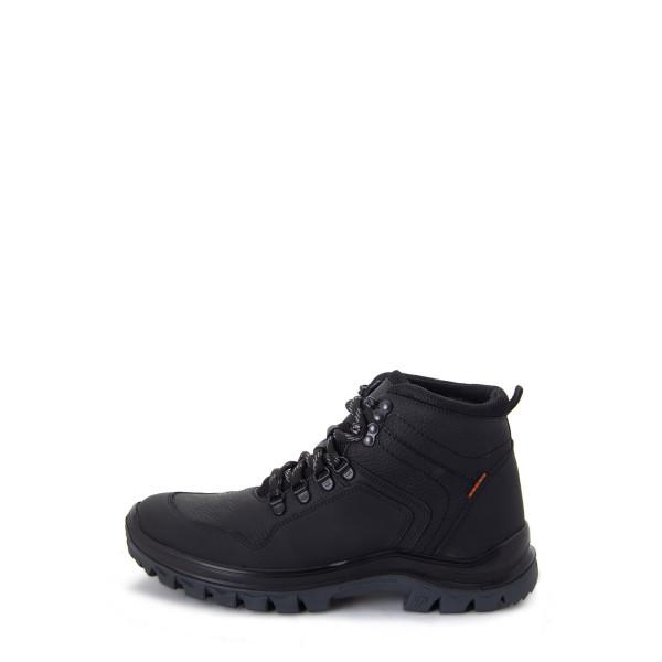 Ботинки мужские MIDA MS 22618 черный