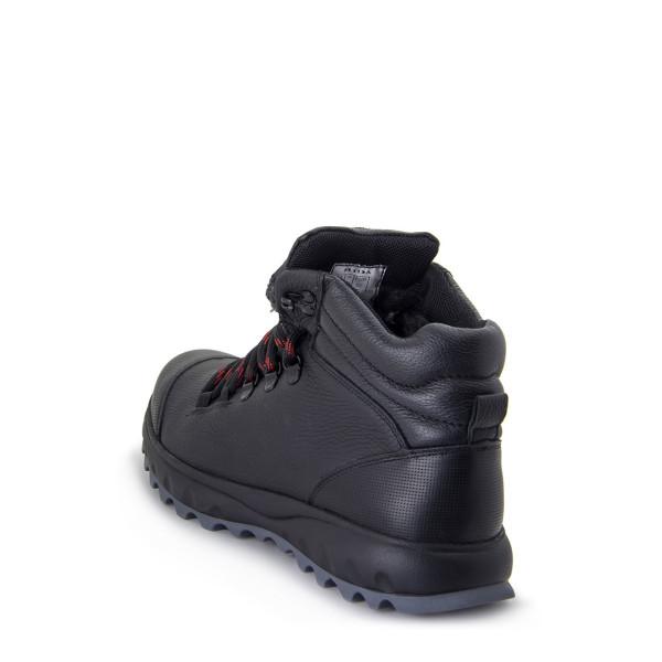Ботинки мужские MIDA MS 22620 черный