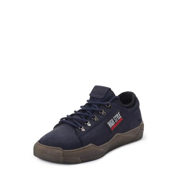 Кроссовки мужские Konors MS 22623 синий