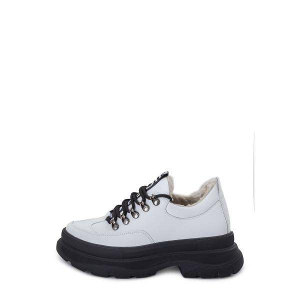 Кроссовки женские Tomfrie MS 22625 белый