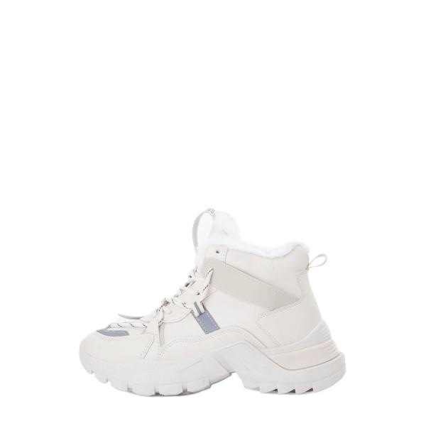 Ботинки женские Standart MS 22630 бежевый