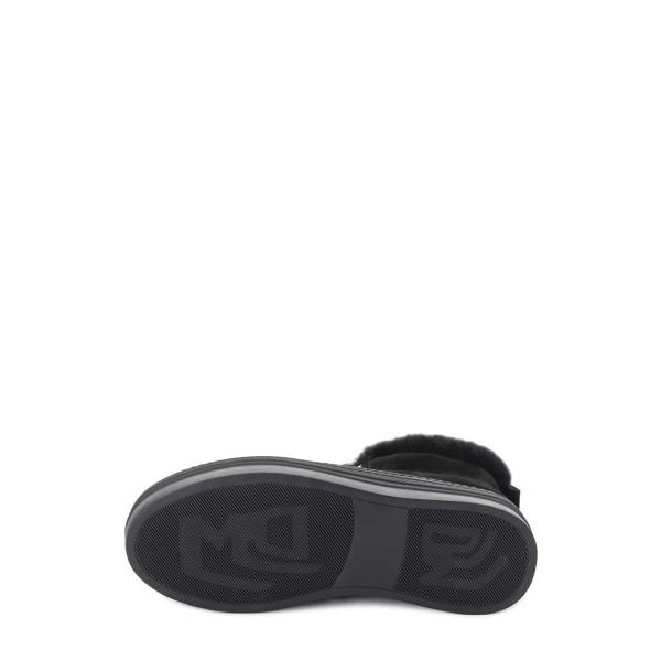 Ботинки женские Tomfrie MS 22645 черный