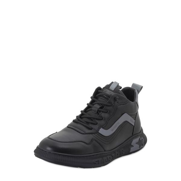 Ботинки мужские Tomfrie MS 22653 черный