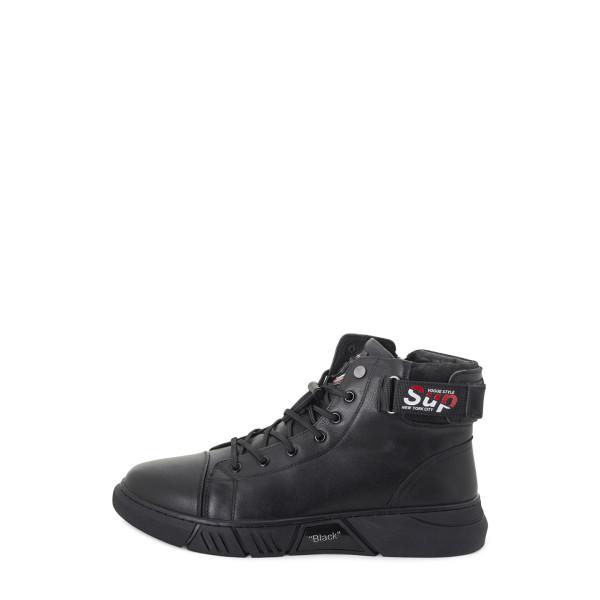 Ботинки мужские Tomfrie MS 22654 черный