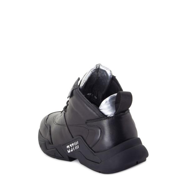 Ботинки мужские Tomfrie MS 22656 черный