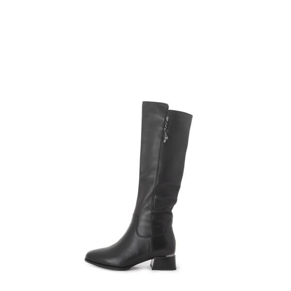 Ботинки женские Tomfrie MS 22657 черный