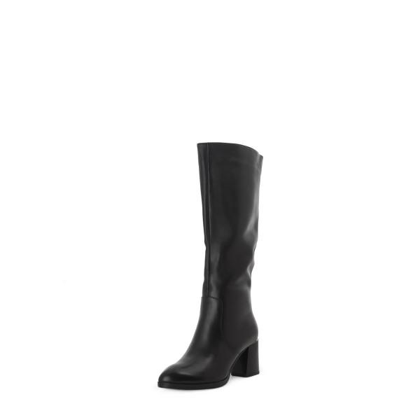 Сапоги женские Tomfrie MS 22661 черный