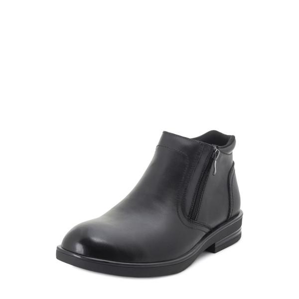 Ботинки мужские Philip Smit MS 22664 черный