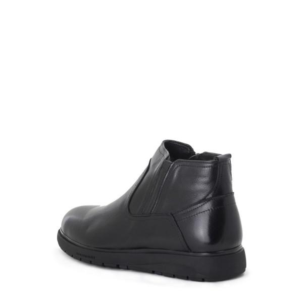 Ботинки мужские Philip Smit MS 22665 черный