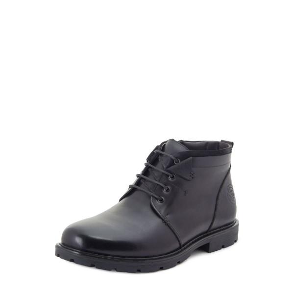 Ботинки мужские Philip Smit MS 22667 черный