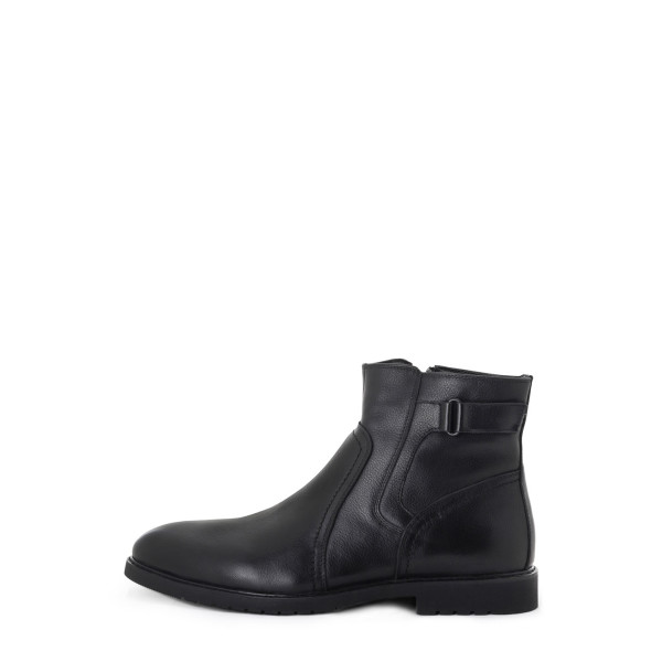Ботинки мужские Philip Smit MS 22669 черный