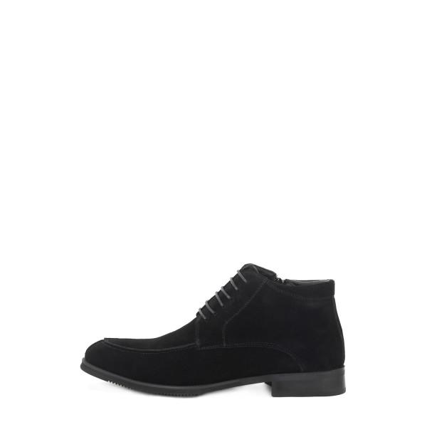 Ботинки мужские Philip Smit MS 22670 черный