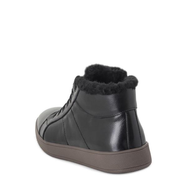 Ботинки мужские Philip Smit MS 22671 черный