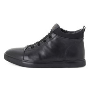 Ботинки мужские Philip Smit MS 22672 черный