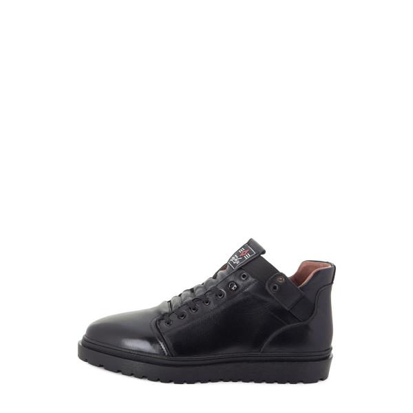 Ботинки мужские Philip Smit MS 22673 черный