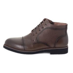 Ботинки мужские Philip Smit MS 22675 коричневый