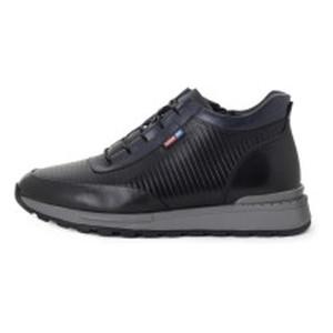 Ботинки мужские Philip Smit MS 22680 черный