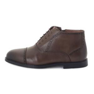 Ботинки мужские Philip Smit MS 22684 коричневый