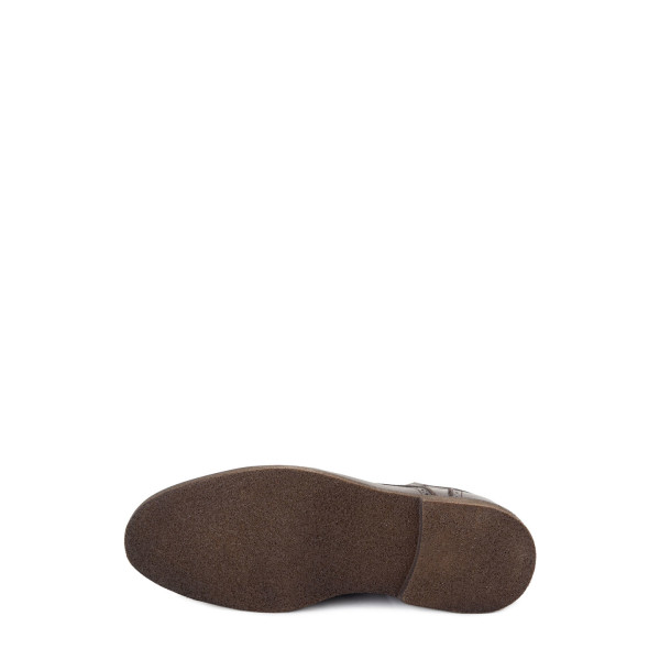 Ботинки мужские Philip Smit MS 22686 коричневый