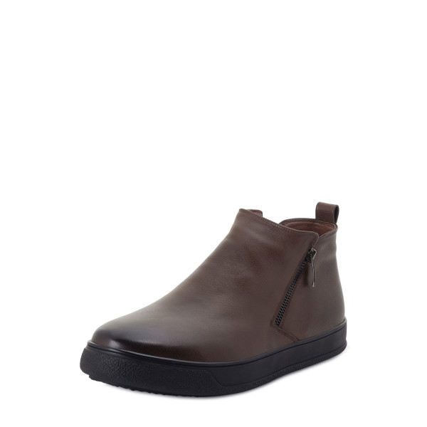 Кеды мужские Philip Smit MS 22695 коричневый