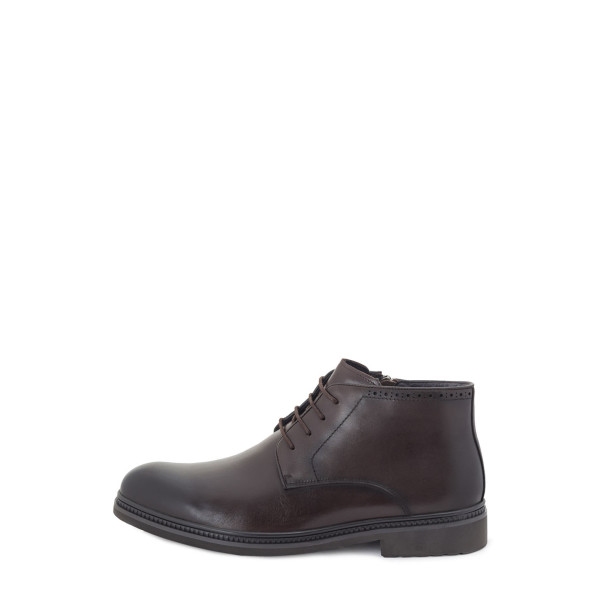 Ботинки мужские Tomfrie MS 22697 коричневый
