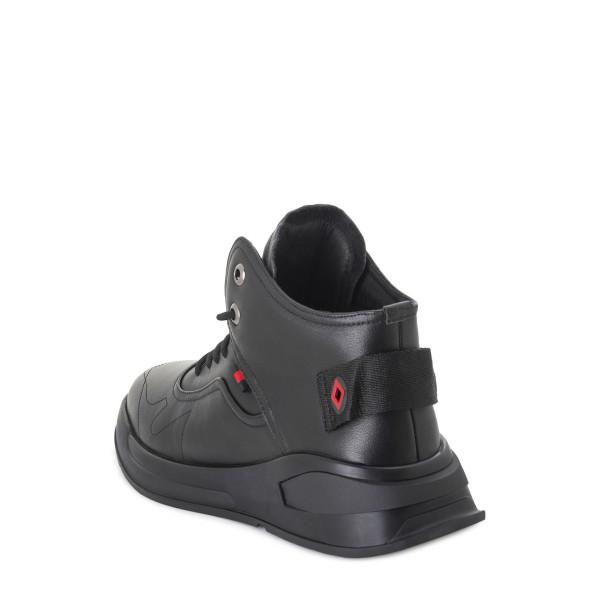 Ботинки мужские Tomfrie MS 22699 черный