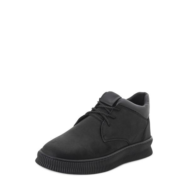 Ботинки мужские Philip Smit MS 22701 черный