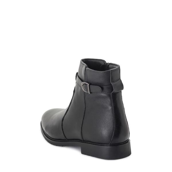 Ботинки мужские Philip Smit MS 22705 черный
