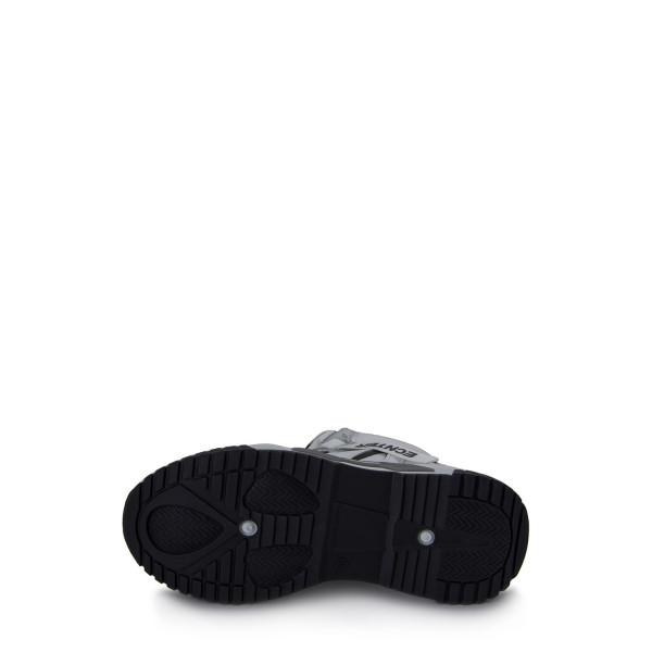Ботинки женские Optima MS 22713 белый