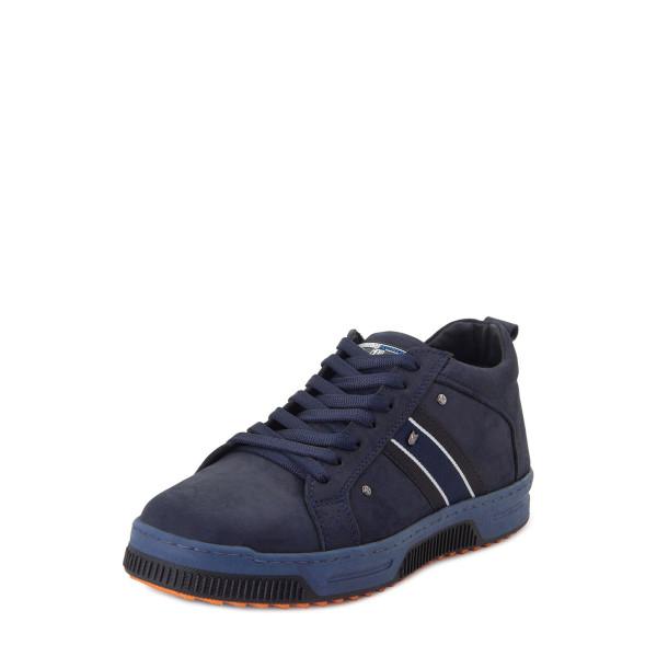 Ботинки мужские Konors MS 22719 синий