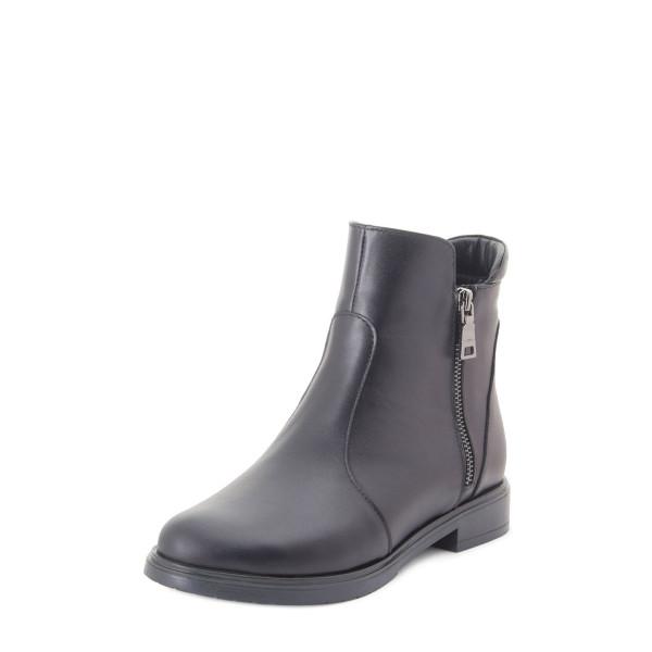 Ботинки женские Tomfrie MS 22721 черный