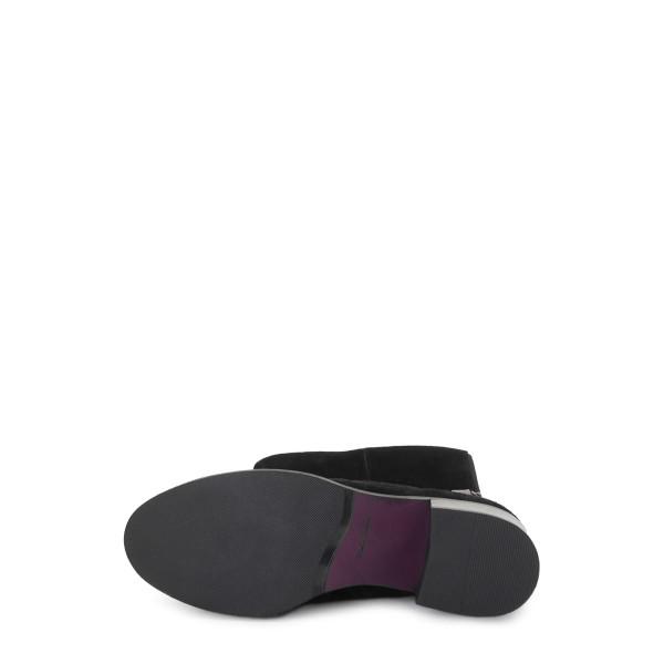 Сапоги женские Tomfrie MS 22722 черный