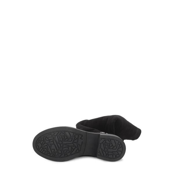 Сапоги женские Tomfrie MS 22725 черный