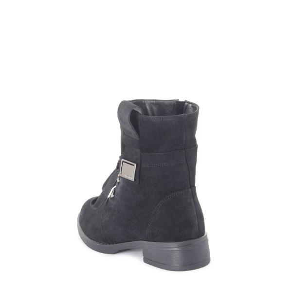 Ботинки женские Tomfrie MS 22726 черный