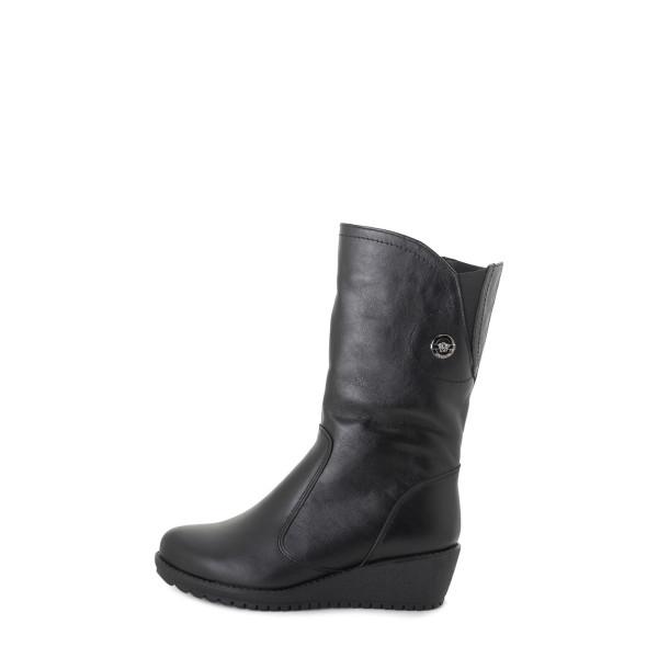 Сапоги женские Tomfrie MS 22728 черный