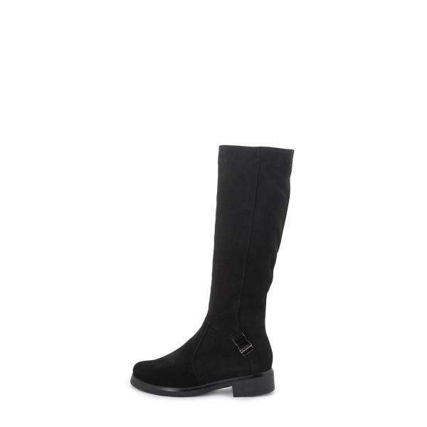 Ботинки женские Tomfrie MS 22729 черный