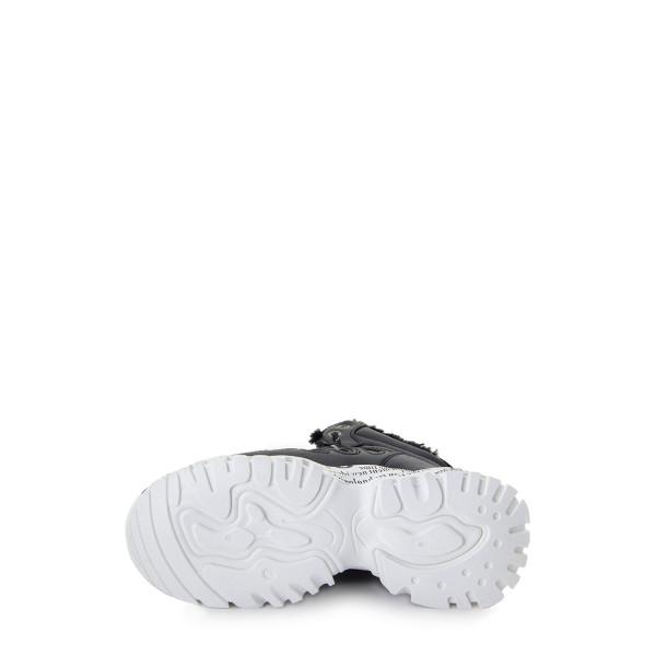 Ботинки женские БАШИЛИ MS 22730 черный