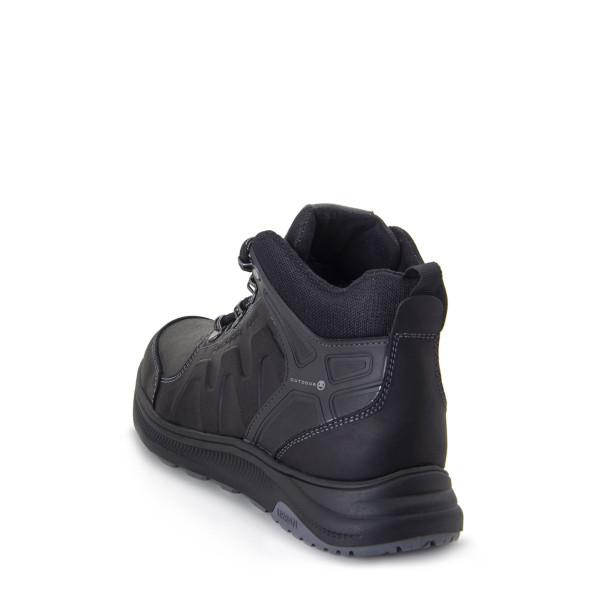 Ботинки мужские Andante MS 22739 черный