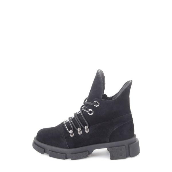 Ботинки женские Tomfrie MS 22740 черный
