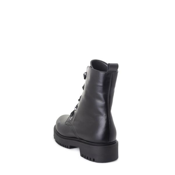 Ботинки женские Tomfrie MS 22744 черный