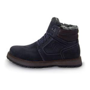 Ботинки мужские Bumer MS 22746 черный