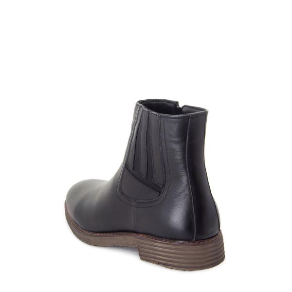 Ботинки мужские Konors MS 22748 черный