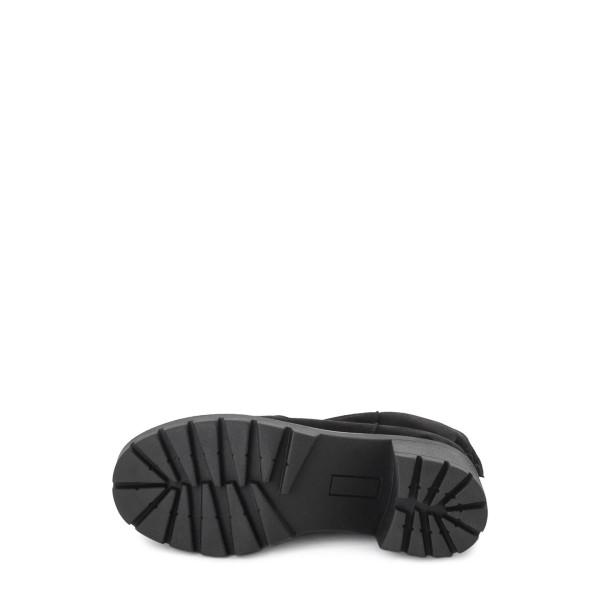 Сапоги женские Tomfrie MS 22752 черный