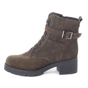 Ботинки женские Tomfrie MS 22759 хакки